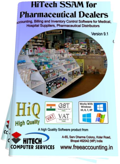 Buy HiTech Pharmaceutical SSAM Now.