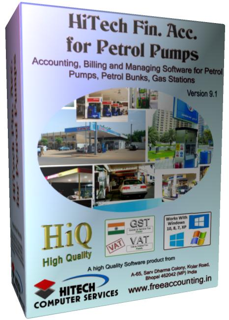Petrol Pump Accounting Software 1